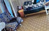4 комнатная квартира, 70 кв.м., 1 из 5 этаж, вторичка