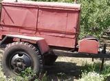Сварочный агрегат колесный (сак) адд-4004У (бу)