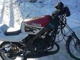 Yamahatzr50, бу