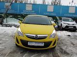 Opel Corsa, 2013, б/у