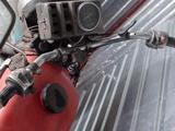 Мотоцикл Планета-4, бу