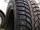 Зимние шины 245/70/16 Bridgestone Blizzak Spike-01